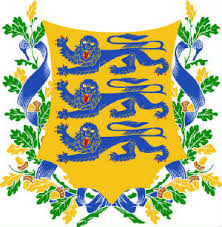 Image result for coat of arms estonia