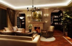 living home interior lighting 1