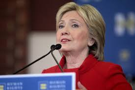 Team Clinton Had Access to State Department Docs Well After     Democratic presidential candidate Hillary Clinton meets with attendees  during a campaign stop  Wednesday  Feb           in Derry  N H  Clinton has  filed her