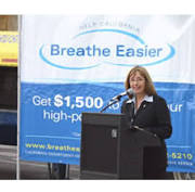 California Vehicle Retirement Program - Vehicle Buy Back