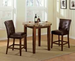 dining sets seater: dining table two chairs dining room