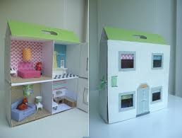 dollhouse furniture diy building doll furniture