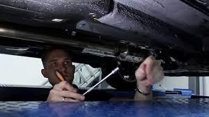 Установка <b>порогов</b> для Hyundai Tucson, Kia Sportage 4 - YouTube