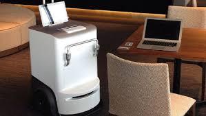 Forget 3D <b>printing</b>, this <b>robot</b> printer could be <b>the</b> future | Trusted ...