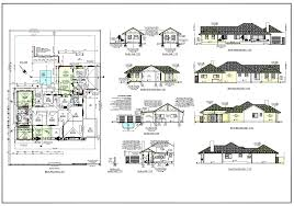 Architect Home Plans   Smalltowndjs comAwesome Architect Home Plans   Architectural Designs House Plans