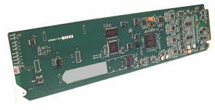 9933-EMDE-75/110 • 3G/HD/SD-SDI <b>16-Channel</b> Unbalanced ...