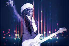 <b>Nile Rodgers</b> & <b>Chic</b> - MCD.ie
