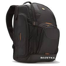 ROZETKA | <b>Рюкзак Case Logic</b> SLRC206 Black (3200951). Цена ...