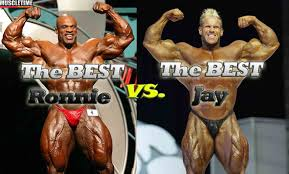 ronnie coleman vs jay cutler olympia pictures you