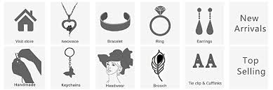 <b>zhi jia Jewelry</b> Store - Small Orders Online Store, Hot Selling and ...