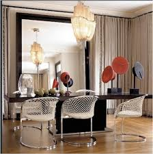 Large Dining Room Mirrors Nice Modern Round Mirror Dining Room Decoration That Can Be