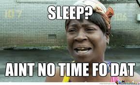 When Im Sleepy by zlaide - Meme Center via Relatably.com