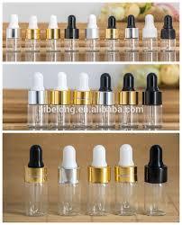 Ibelong Amber Glass Dropper Bottle <b>1ml 2ml 3ml</b> 5ml 10ml Glass ...