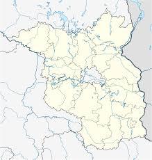 Nauen station