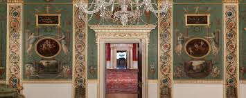 Spencer House and the Birth of the <b>Neo</b>-<b>Classical</b> Interior ...