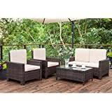 <b>Patio Sofas</b> | Amazon.com