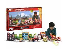"""<b>Игровой набор Majorette</b> """"Город в чемоданчике"""" 205286 ..."""