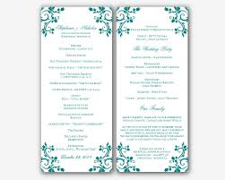 wedding program templates word best business template wedding p wedding programs templates microsoft word vywdk32d