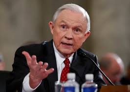 i d stand up to trump as attorney general sessions tells senators i d stand up to trump as attorney general sessions tells senators times press