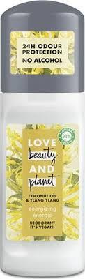 <b>Дезодорант шариковый женский</b> Love Beauty&Planet Цветы ...