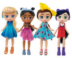 Цены на <b>Модные</b> куклы Шопоголики <b>Boxy Girls</b> - купить в Днепре ...