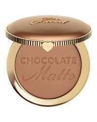 <b>Too Faced</b> | Chocolate Soleil <b>Matte Bronzer</b> | Cult Beauty