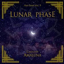 Lunar <b>Phase</b> | <b>Various Artists</b> | Free Spirit Records