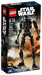 <b>Конструктор LEGO Star Wars</b> 75120 Дроид K-2S0 — купить по ...