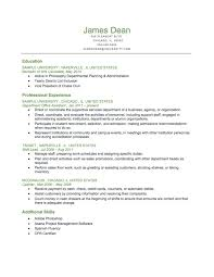 example of mid level reverse chronological resume download for    example of mid level reverse chronological resume download for free at http   resumegenius com resume resume formats   pinterest   resume