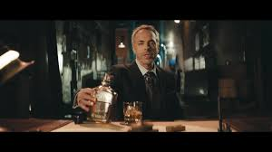 secret meetings gentleman jack whisky tv commercial ad