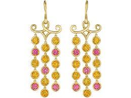 <b>Color</b> Gemstones: 2019 <b>Jewelry</b> Trends - Hammerman Jewels