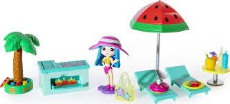 Мини-кукла Party Popteenies Main Line Вечеринка, 6045714 ...