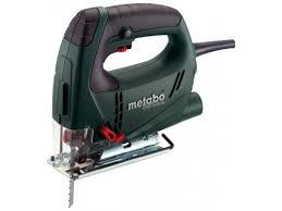 Купить <b>электролобзик Metabo STEB 70</b> Quick, зеленый по цене ...