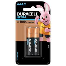 Duracell: Home