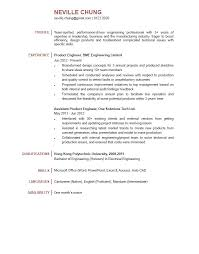 product engineer cv powered by career times product engineer cv