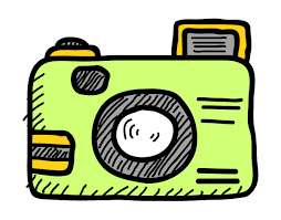 Resultado de imagen de cámara de fotos