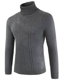 <b>Mens</b> Sweater Gray XL Cardigans & Jumpers Sale, Price & Reviews ...