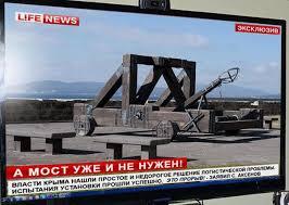 В оккупированном Крыму исчезают сваи для Керченского моста, а НТВ выдало очередной сюжет с фейком, - блогеры - Цензор.НЕТ 3260