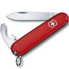 <b>Нож перочинный</b> Victorinox <b>Bantam</b> - Красный (0.2303) – купить в ...