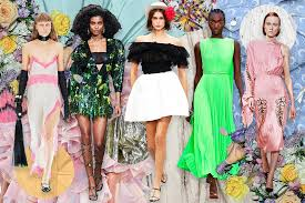 The 12 Spring <b>Summer</b> 2020 Fashion Trends You Need To Know ...