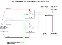 ford ranger wiring diagram 1999 wiring diagram schematics helpful wiring diagrams ranger forum ford truck fans