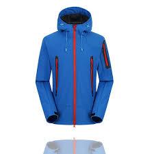 <b>NUONEKO</b> Softshell Jacket <b>Men Women</b> Windproof Waterproof ...