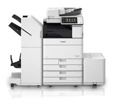 Multi Functional Devices - imageRUNNER ADVANCE C5500i ...
