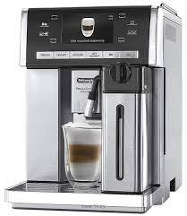 Кофеварка <b>Delonghi ESAM 6900 M</b> PrimaDonna Exclusive купить ...