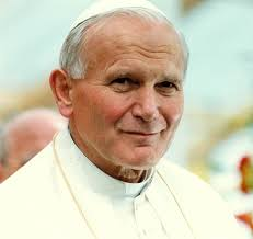 The words of Pope John Paul II to ... - 1978%2520Pope%2520John%2520Paul%2520II