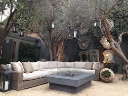 restoration hardware patio furniture. restoration hardware outdoor furniture olive trees patio