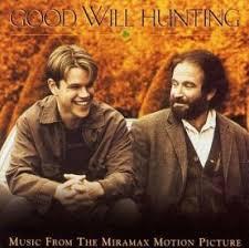 Умница Уилл Хантинг <b>саундтрек</b>, <b>OST</b> в mp3, музыка из фильма ...