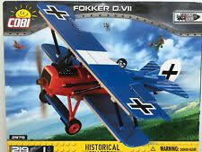 Игрушка-<b>конструктор COBI самолета</b> наборы и комплекты ...