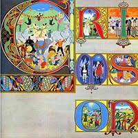 <b>King Crimson</b>: <b>Lizard</b> (40th Anniversary Series) album review @ All ...