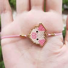 <b>FAIRYWOO</b> Lucky Power Necklace Pig Cute Animals Pendant New ...